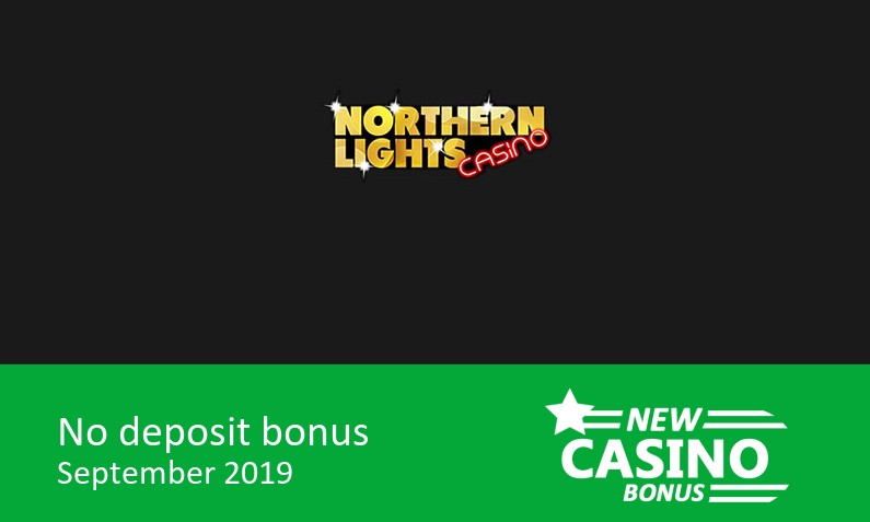 Northern Lights Casino Online